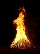 2017 06 08 feu de la Saint Jean 2005