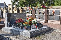2018 11 03 cimetière lommerange 1