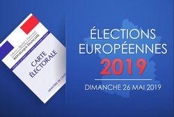 2019 05 26 Elections européennes a