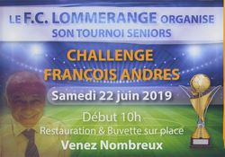 2019 06 23 FCL Challenge