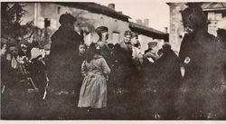 1944 liberation soldats villageois 14