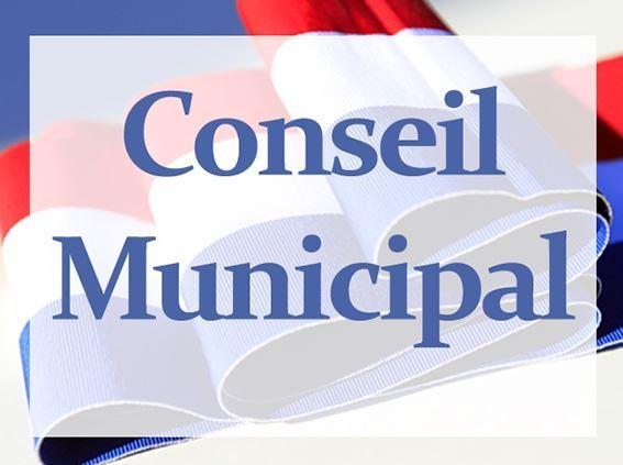 Conseil municipal x