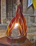 2020 01 15 cathédrale lampe jubilé