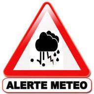 2020 06 12 Alerte Météo