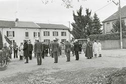 1989 11 11 Armistice Lommerange c