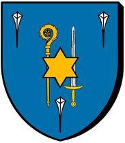 Blason Lommerange