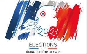 Elections Rég et départ 2021